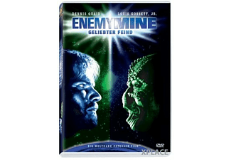 Enemy Mine - Geliebter Feind Science Fiction DVD