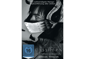 Casshern Special Edition [DVD]