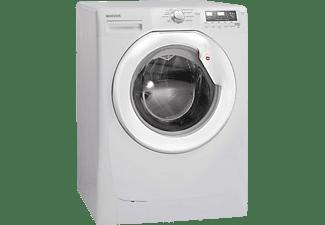 hoover waschmaschine dynamic dyn 8144 d l wei a 1400 u min mediamarkt. Black Bedroom Furniture Sets. Home Design Ideas