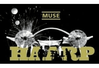 Muse - Muse - Haarp (CD+DVD) [CD + DVD Video]