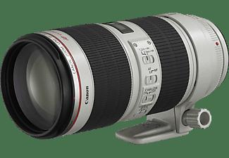CANON 2751B005 EF Telezoom Objektiv für Canon EF, 70 mm - 200 mm, f/2.8
