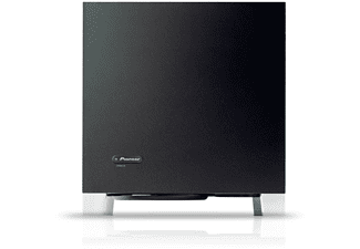 pioneer s 51w subwoofer aktiv mediamarkt. Black Bedroom Furniture Sets. Home Design Ideas
