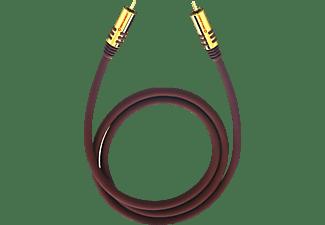 oehlbach nf sub 200 subwoofer cinch kabel 2 m hifi kabel. Black Bedroom Furniture Sets. Home Design Ideas