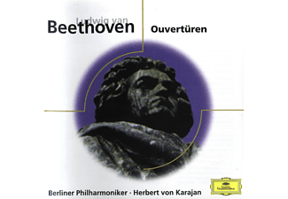 Carl August Nielsen, Herbert Von Bp/Karajan - OUVERTÜREN (GA) [CD]