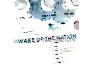 Paul Weller - Wake Up The Nation [CD EXTRA/Enhanced]