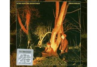 Eco - CROCODILES [CD]
