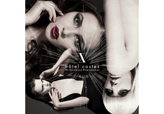 VARIOUS - Hotel Costes Vol.10 - (CD)