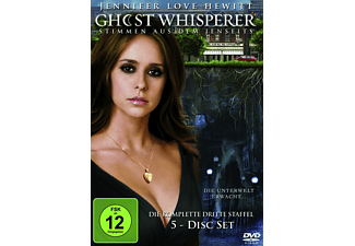 Ghost Whisperer - Staffel 3 [DVD]