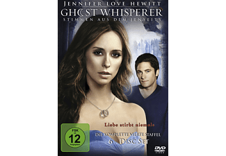 Ghost Whisperer - Staffel 4 - (DVD)