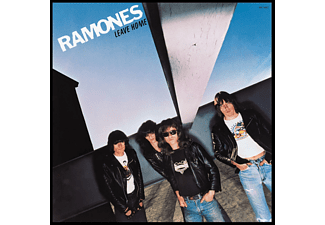 Ramones - Leave Home [CD]