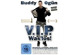 Buddy Ogün - V.I.P. Was' los! [DVD]