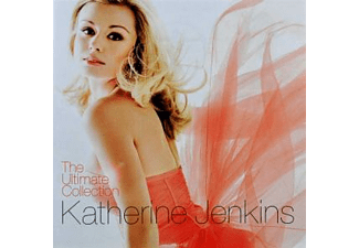 Katherine Jenkins - THE ULTIMATE COLLECTION - (CD)