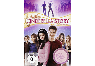 Another Cinderella Story (Was Frauen schauen) [DVD]