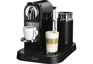 delonghi en265bae nespresso citiz limousine kapselmaschinen mediamarkt. Black Bedroom Furniture Sets. Home Design Ideas