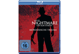 Nightmare on Elm Street: Mörderische Träume [Blu-ray]