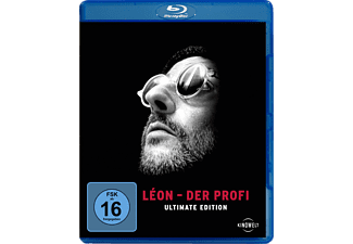 Léon - Der Profi Ultimate Edition Thriller Blu-ray