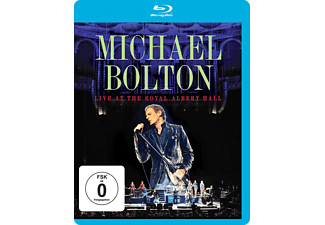 Michael Bolton - Live At The Royal Albert Hall [Blu-ray]