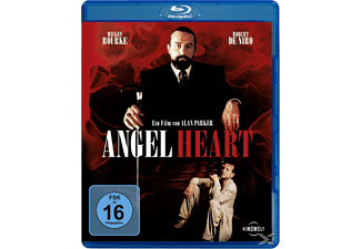 ANGEL HEART Thriller Blu-ray