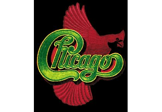 Chicago - 8 (Expanded & Remastered) [CD]