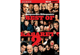, Best Of Kabarett Vol.2 Kabarett DVD