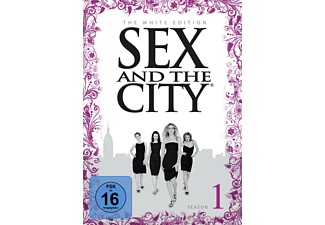 Sex and the City - Staffel 1 (White Edition) [DVD]