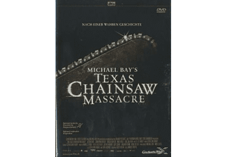 TEXAS CHAINSAW MASSACRE Horror DVD
