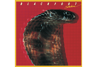 Blackfoot - Strikes [CD]