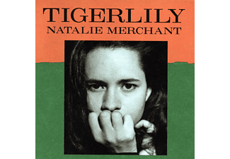 Natalie Merchant - Tigerlily [CD]