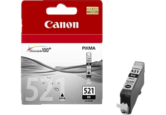 CANON 2933B001 CLI-521BK INK CARTRIDGE