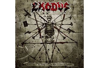 Exodus - Exhibit B: The Human Condition [CD]