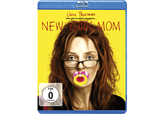 New York Mom - (Blu-ray)