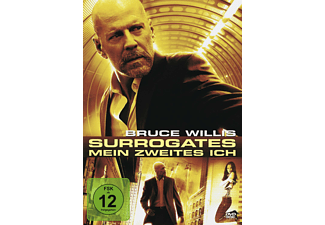 Surrogates - Mein Zweites Ich Science Fiction DVD