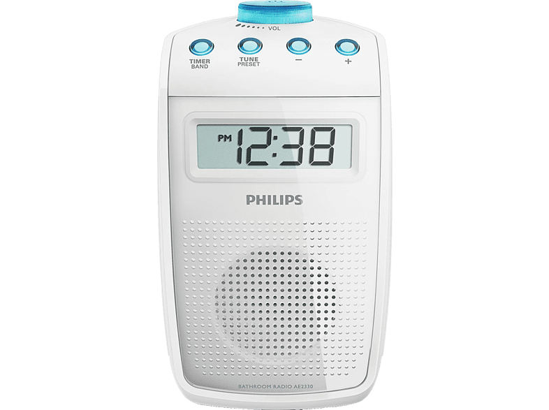 Digital Radio Badezimmer. Gerumiges Wlan Radio Badezimmer Hdigit ...