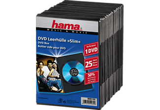 HAMA 51182 DVD box