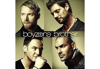 Boyzone - Brother (CD)