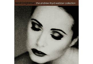 Brightman Sarah - The Andrew Lloyd Webber Collection (CD)