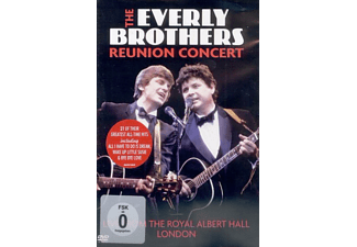 The Everly Brothers - Reunion Concert From Royal Albert Hall (DVD)