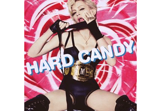 Madonna - Hard Candy [CD]