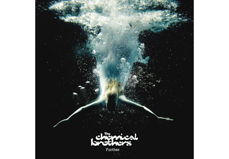The Chemical Brothers - Further [CD]