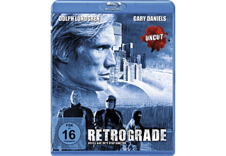 RETROGRADE - (Blu-ray)