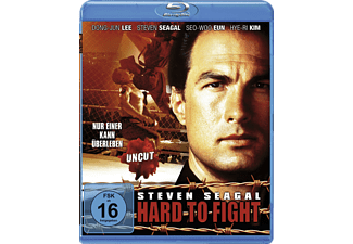 HARD TO FIGHT - (Blu-ray)