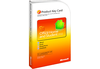 office home and student 2010 product key card pc office. Black Bedroom Furniture Sets. Home Design Ideas