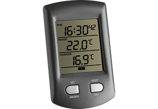 TFA 30.3034.10 Ratio Funk-Thermometer