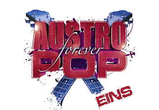 Various Austro Pop Forever Vol.1 Pop CD