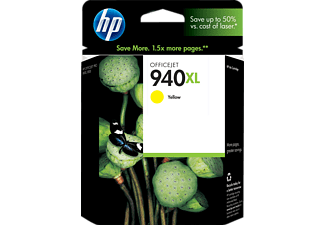 HP C4909AE TP NR.940 XL YELLOW