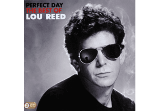 Lou Reed - Perfect Day - The Best Of Lou Reed (CD)
