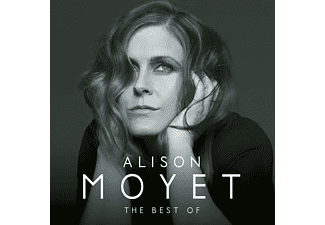 Alison Moyet - THE BEST OF [CD]