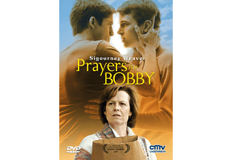 PRAYERS FOR BOBBY [DVD]