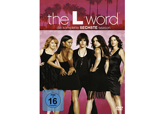 The L Word - Staffel 6 [DVD]