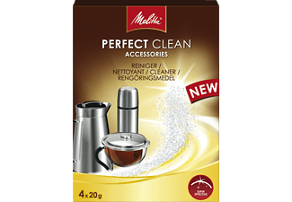 MELITTA 196265 Perfect Clean, Entkalker